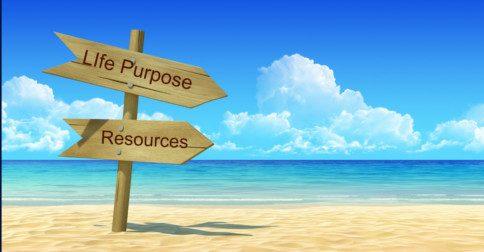 Há um propósito para cada situação