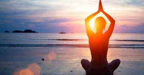 O que é ser espiritualizado tendo uma experiência terrena?