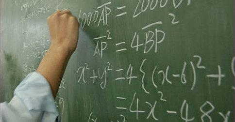 """Kryon - A matematica talvez seria aquilo que mais se aproxima da """"voz de Deus"""""""