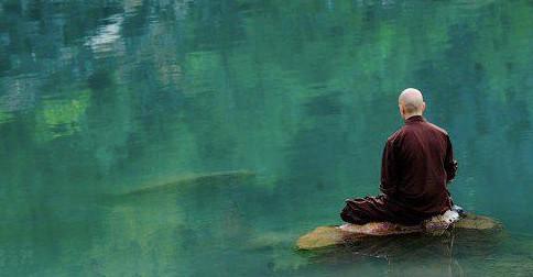 Mestre El Morya - o seu centro sagrado de quietude