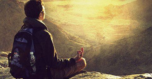 O ser humano precisa novamente aprender a viver como era no passado distante