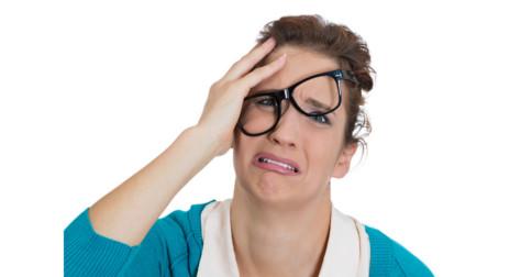 Osho na companhia de Jesus - Até quando irão achar normal ficarem nervosos ou irritados?