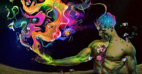 A expansão de sua consciência