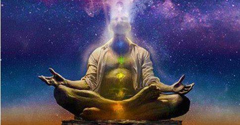 Arcanjo Miguel - os estados mais elevados de consciência