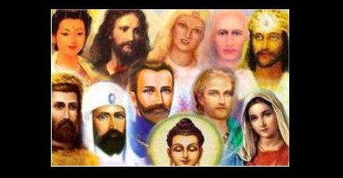 Como se forma as Fraternidades e hierarquias espirituais