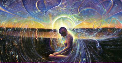 Expansão de sua consciência