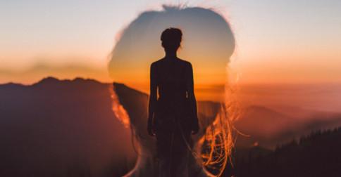 Há uma única direção do caminhar da alma