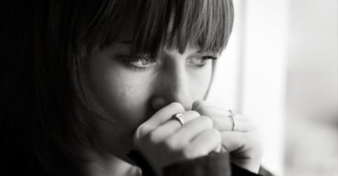 Medo – é a energia que está por trás de TODAS as dificuldades humanas