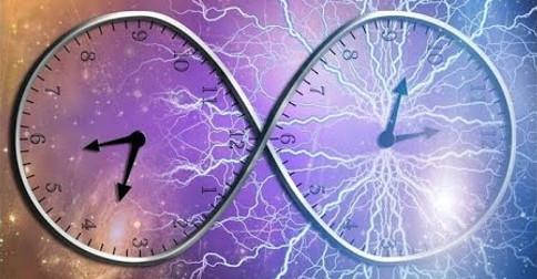 O tempo não existe – A maior ilusão neste plano Terreno