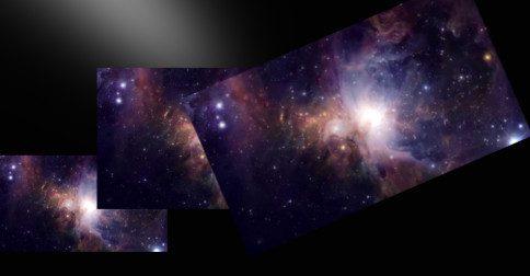 Tudo no Universo é feito de consciência