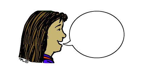 Você vê o quão poderosas suas palavras podem ser?