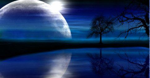 Lua cheia 19 de julho, onde precisamos de criar mais harmonia