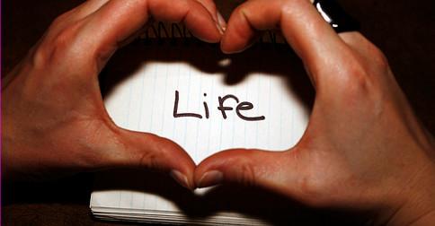 O que te faz agir e reagir, respirar, pensar, sonhar e sentir?