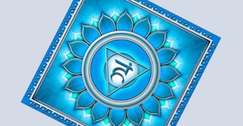 Semana dos Chakra - 5° chakra, Vishuddha