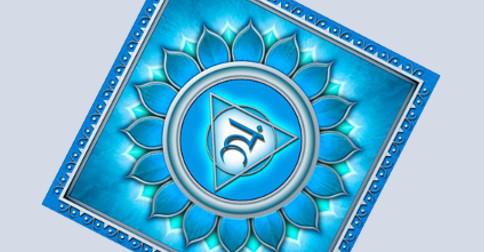 Semana dos Chakras – 5° chakra, Vishuddha