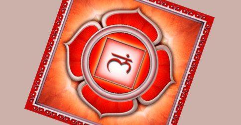 Semana dos chakras - 1°chakra, Muladhara