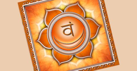 Semana dos Chakras – 2°chakra, Svadhisthana