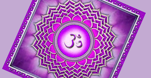 Semana dos chakras - 7° chakra, Sahasrara