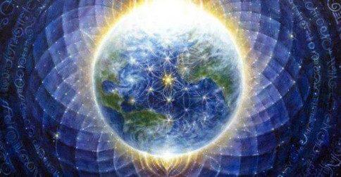 A consciência da 5ª dimensão