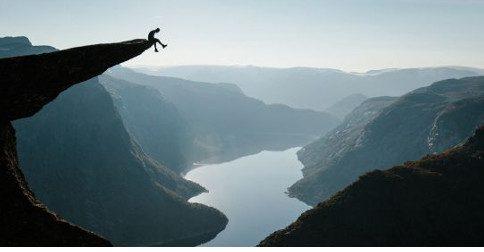 A Criatividade é uma energia para a aventura e a mudança
