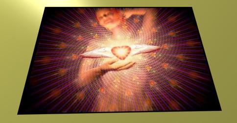 Arcanjo Zadkiel – a elevação para uma consciência superior para o mês de outubro