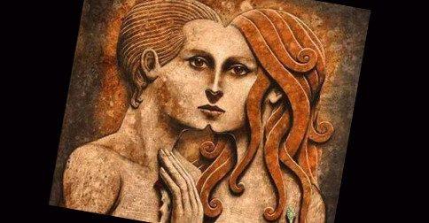 As almas serão capazes de se fundir com a consciência da humanidade