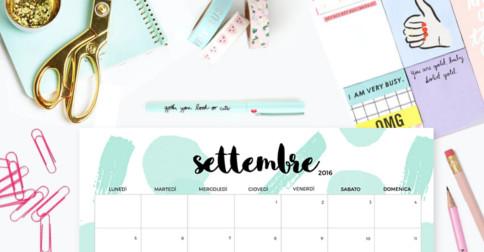 Final de Setembro, estamos nos preparando para um novo mês e novos inícios