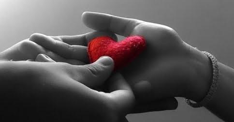 Jeshua (Jesus) –  quando enviar amor, receberá o amor de volta