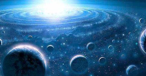 Mestres Ascensos - toda a atenção espiritual está voltada para a Terra