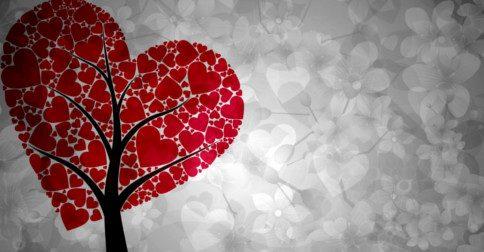 O amor da Vida vibra em todo o nosso Ser