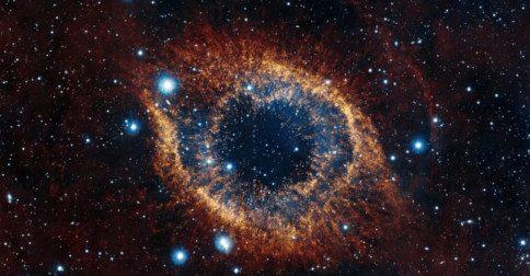 A quinta dimensão é um estado de consciência