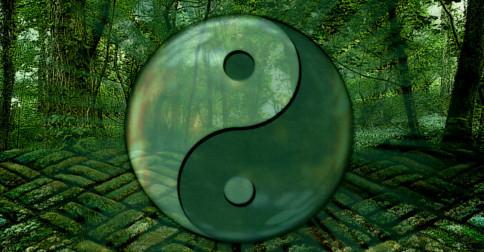 O Tao é o estado do Ser puro e tranquilo
