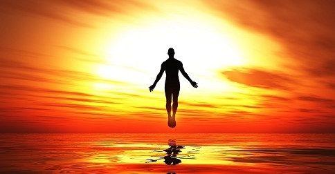 O teu pensamento viaja através do Universo e múltiplos Universos
