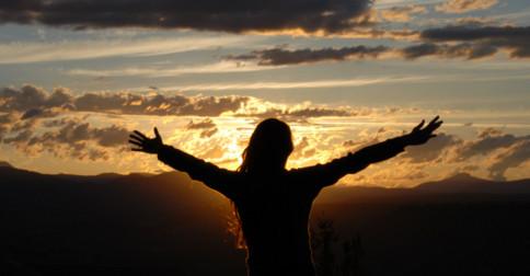 Os anjos - O que você resiste na vida, persiste