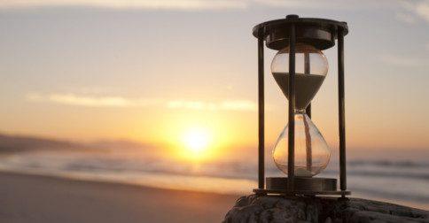Sananda - Vocês já têm o poder de manipulação do tempo