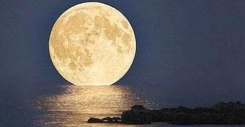 A Super Lua mais próxima da Terra desde 1948 - e o que ela nos trouxe?