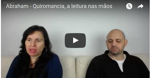 abraham em portugues - quiromancia leitura-nas-maos
