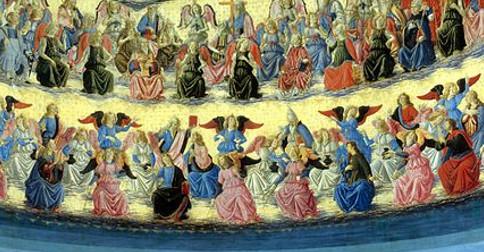 Hierarquia Arcangélica - nossa posição de forma hierárquica