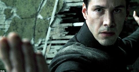 O Colapso da Matrix - o dispositivo da matrix foi DESTRUÍDO