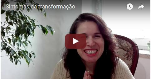 Sintomas da transformação - Luciana Attorresi