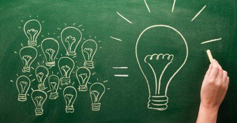 Veja como você pode gerar e aproveitar a energia de suas ideias