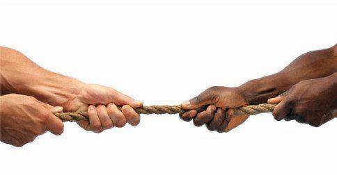 """Abraham em português - O dia da """"Consciência negra"""" é também racismo"""