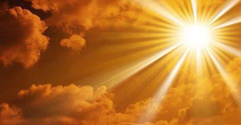 Aumento da atividade solar está trazendo à tona os sentimentos