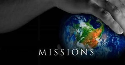 Missão especial
