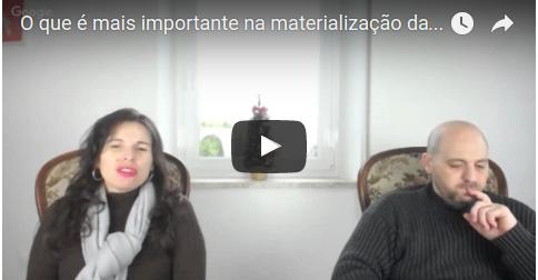 Abraham em português – O que é mais importante na materialização das coisas que queremos? os pensamentos ou as emoções?