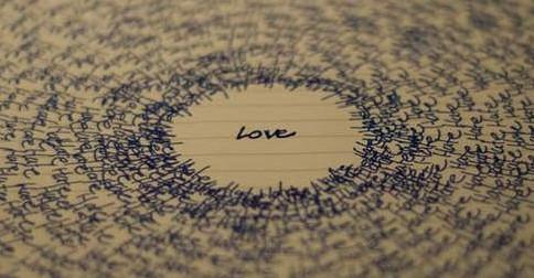 A Fonte - Mesmo quando você julga algo como não sendo Amor, ainda assim é Amor