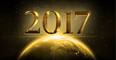 Previsões para 2017 através de Jennifer Hoffman