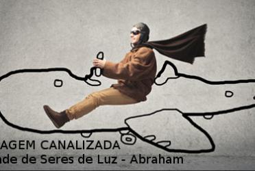 Abraham em português – A formula para a materialização dos teus desejos