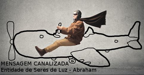 Abraham em português - A formula para a materialização dos teus desejos