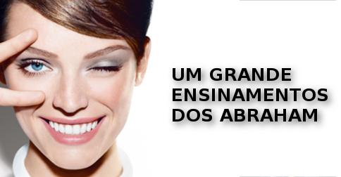 Abraham em português - Você não pode fazer o seu melhor amanhã, você pode fazer agora
